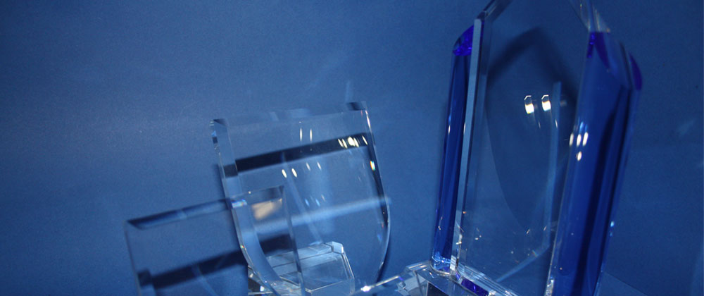 emblems and blueline trophy
