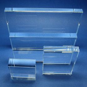 Standard-Flachglas