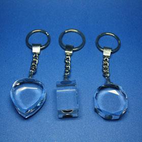 Schlüsselanhänger-Kollektion